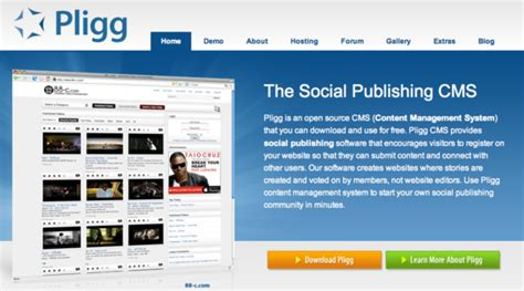 powered by pligg latest news stories pligg stories 5 content curation tools for social sharing