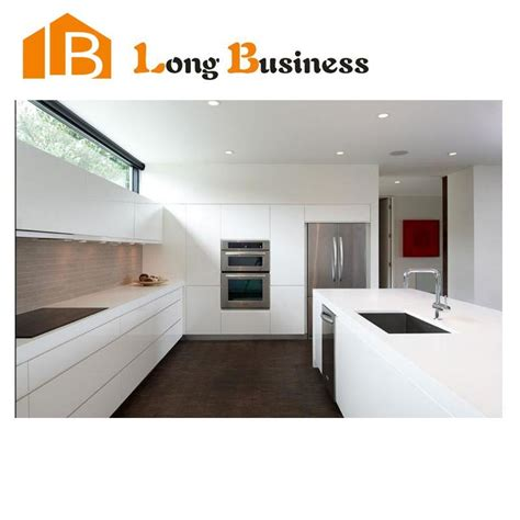 shaker cabinets with beveled edge china beveled edge flat edge kitchen cabinets lb jx1301