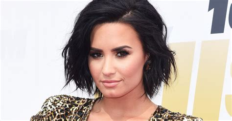 demi lovato penned a powerful love letter to her fans in