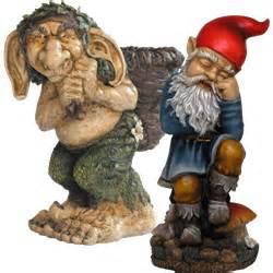 Iron Man Home Decor troll amp gnome statues zombie garden gnomes and fantasy