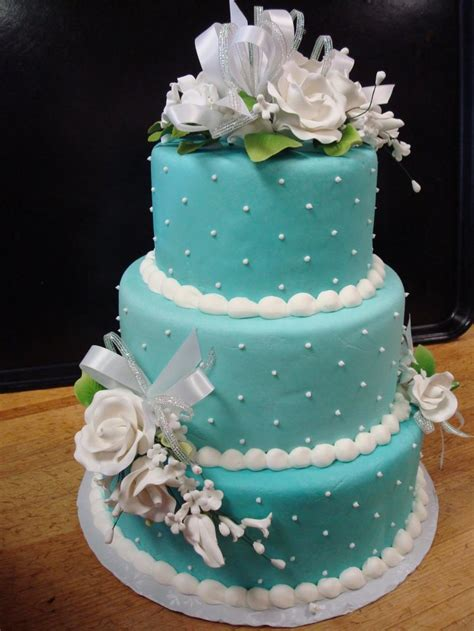 Weddingku Wedding Cake by Blue Cake Wedding Cake Ipunya