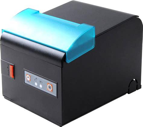 Printer Kasir Thermal 80mm Autocut Xp C260h thermal receipt printer pos printer xp c260h zhuhai j speed techonology co ltd