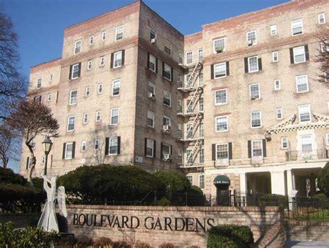 Boulevard Gardens Woodside by Boulevard Gardens Rentals Woodside Ny Apartments