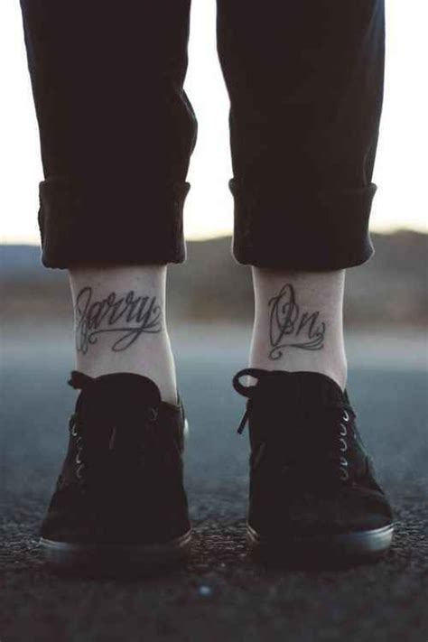 mens ankle tattoos ankle tattoos for ideas and designs for guys