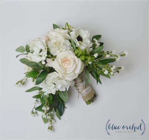 Wedding Flowers Silk by Wedding Bouquet Silk Bouquet Silk Flowers Floral