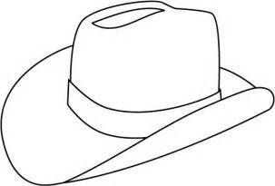 cowboy hat template free cowboy hat embroidery design cowboy hat