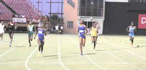 Jevina Top records to tumble at national schools chionships