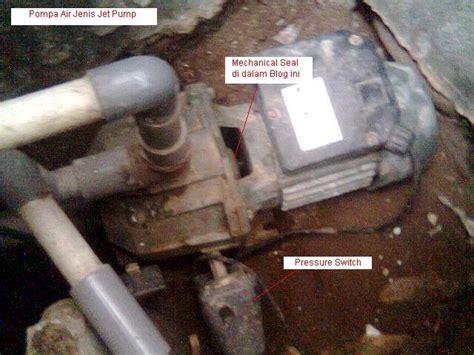 Pompa Celup Rusak cara memperbaiki pompa air dengan berbagai kerusakan ala