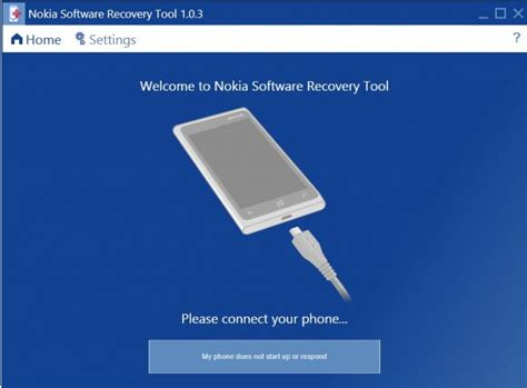 tool reset lumia nokia software recovery tool for diy lumia support