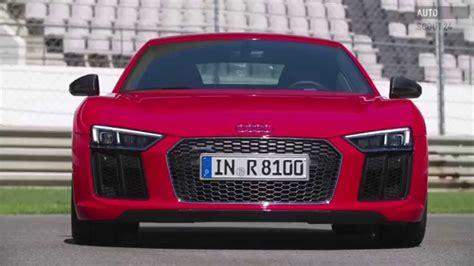 Audi R8 Autoscout24 by Audi R8 Im Test 2015 Autoscout24