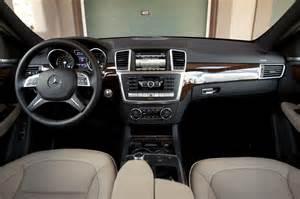 Mercedes Gl450 Interior 2013 Mercedes Gl450