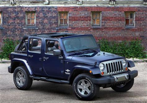 Freedom Jeep Luxury Automobiles