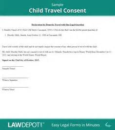 Carnival Cruise Documents For Minors