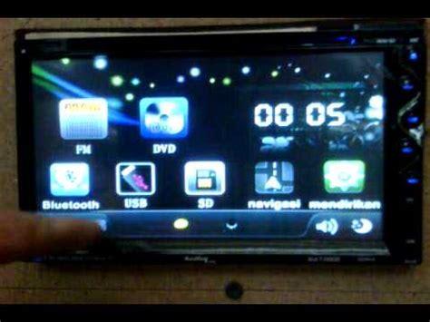 unit tv mobil audio link
