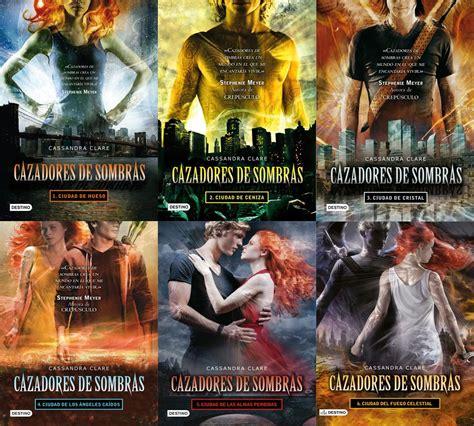 leer libro e la ciudad ausente the absent city gratis descargar cazadores de sombras los instrumentos mortales cassandra clare sagas