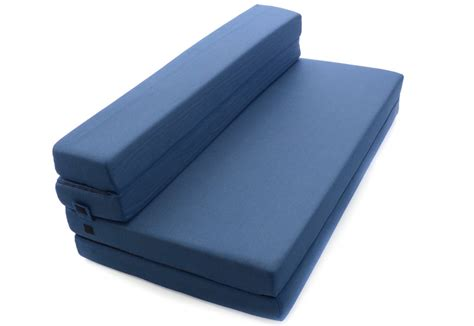 folding foam sofa best rv sofa sleepers for sale milliard tri fold foam