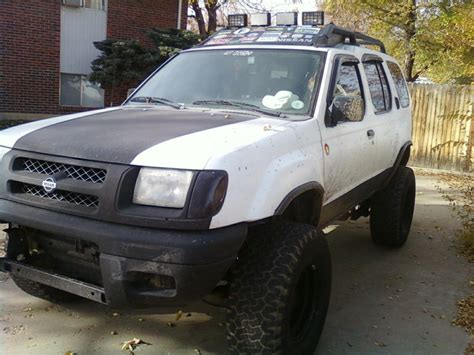 lifted nissan xterra lifted 2001 nissan xterra imgkid com the image kid