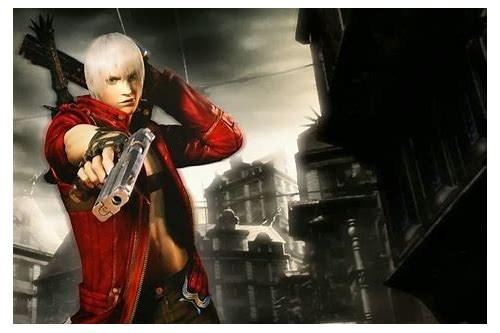 download devil may cry 4 free