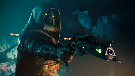 destiny    earn  thorn exotic hand cannon