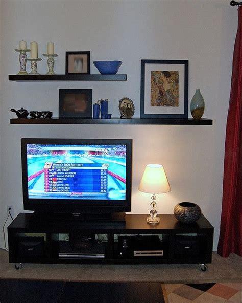 floating shelves tv ikea floating shelves above tv home shelf above tv ikea lack shelves and