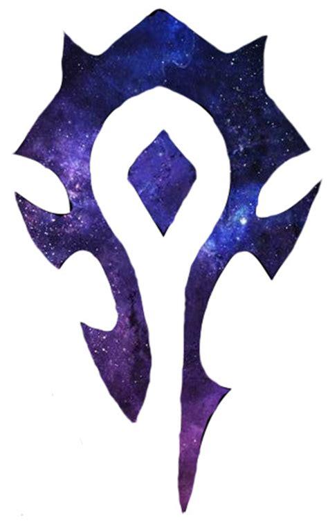 Samsung Galaxy S6 World Of Warcraft Horde Logo Casing Cover horde