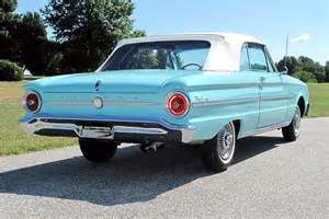 1963 ford falcon convertible 116425