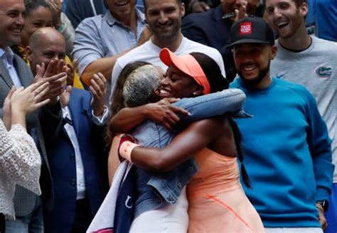 sloane stephens mother sloane stephens check out these interesting facts about