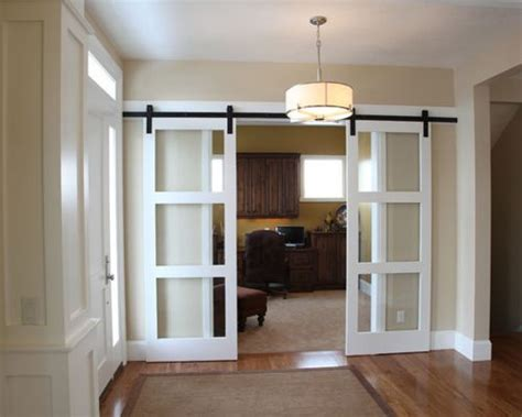 home office doors with glass home office doors houzz