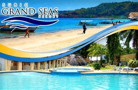 subic grand seas resorts accommodation promo