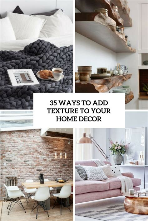 Texture Home Decor by Best Furniture Product And Room Designs Of January 2017