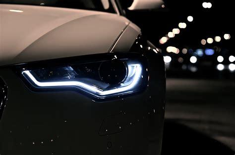 Audi Auto Lights 20123 Audi A6 Automobiles Audi A5 Audi