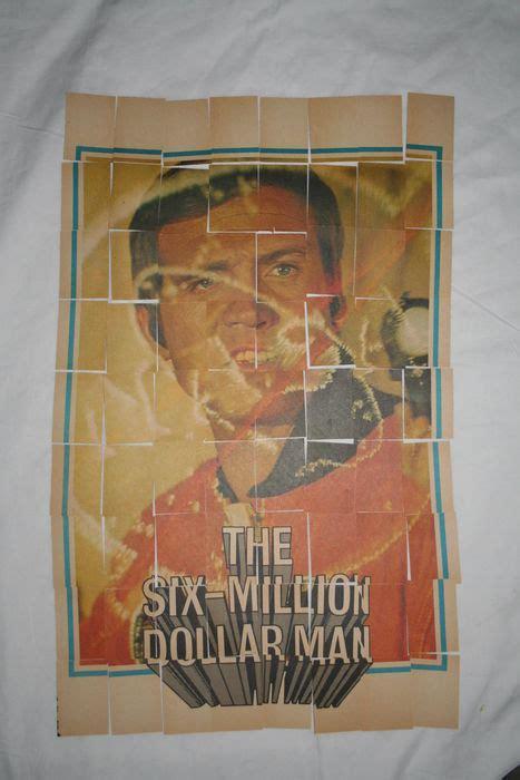 Million Dollar Gift Card - the six million dollar man trading cards complete set van 72 kaarten catawiki