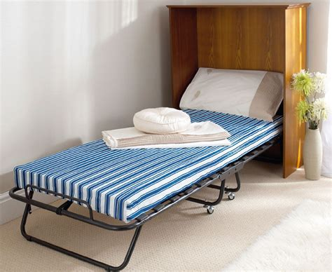 Guest Bed folding single guest bed cover covers single beds size w