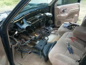 chevy tahoe steering column wiring diagram get free