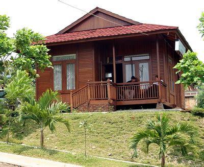 rumah kayu dolyresize abaslessys blog
