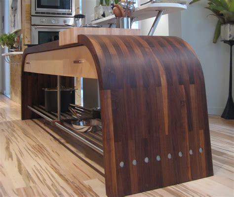 wood countertop modern kitchen countertops atlanta by engrain wood countertops