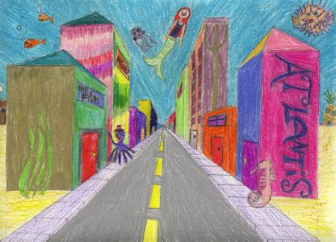 Sketches For 6th Graders by 6th Grade Student Work Ijhs