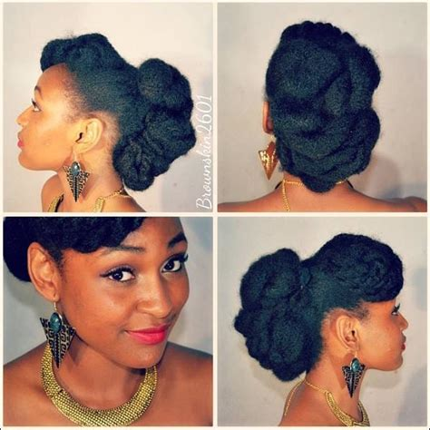 4c natural hair updos hair style for 4c natural hair to learn how to grow your