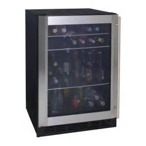 small beverage refrigerator with glass door 301 moved permanently