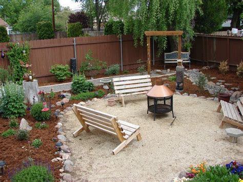 30 small backyard ideas renoguide backyard on a budget backyard ideas pinterest
