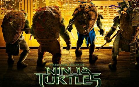 film ninja turtles 2014 teenage mutant ninja turtles 2014 movie review play