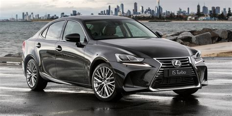 toyota lexus 2017 price 2017 lexus is model range pricing and specs looks and