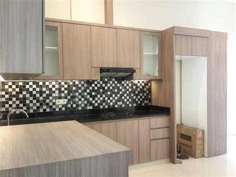 Murah Terbaru 18 model dapur sederhana minimalis dengan kitchen set