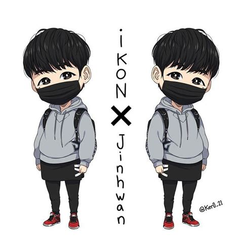 Kpop Chibi Drawing by 76 Best Kpop Kawaii Images On Kpop Fanart