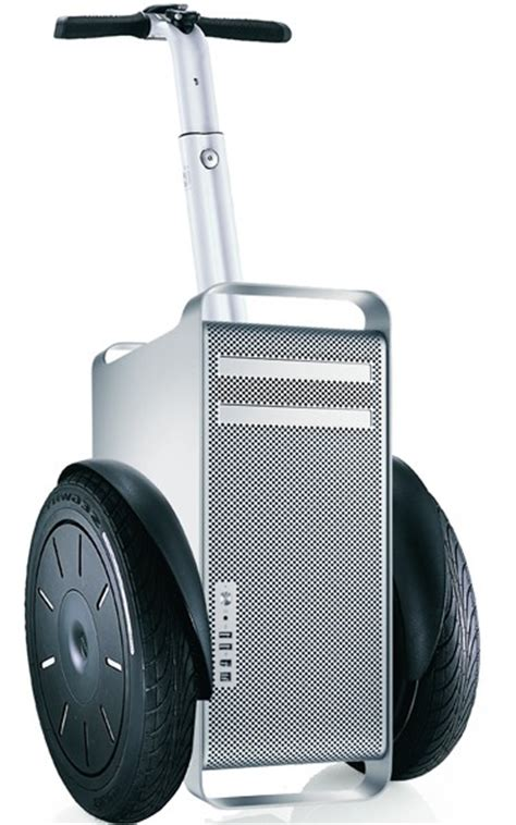 Segway Techie Divas Guide To Gadgets by Segway Cto Becoming Vp Of Apple Product Design Yes Really