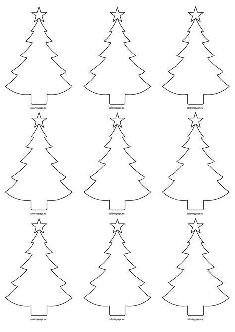 Tree Tags Template