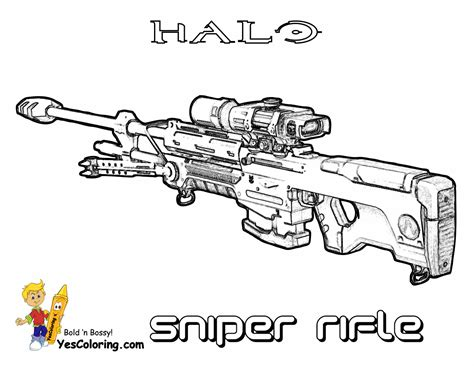 army sniper coloring pages heavy halo reach coloring free halo reach kids coloring