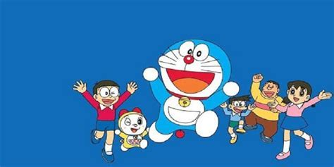 Free Doraemon Wallpaper HD 3D APK Download For Android