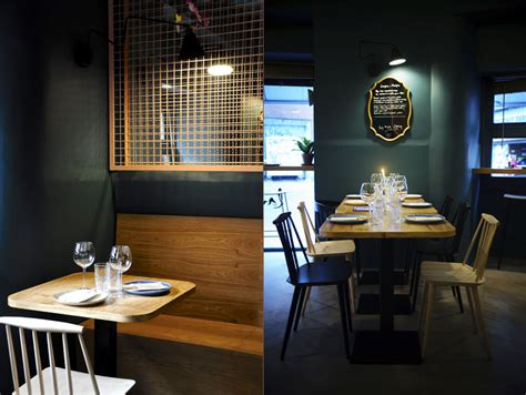 Soy Kitchen Madrid by Lamian By Soy Kitchen Restaurante Fusi 243 N