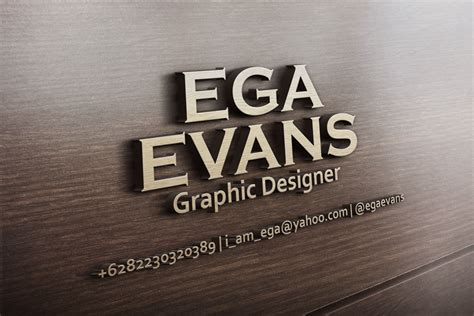 design photo and text create your name logo or your text into 3d wooden design